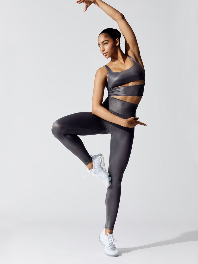 Alo Yoga Extreme High-waist Airlift Leggings in Black - Lyst