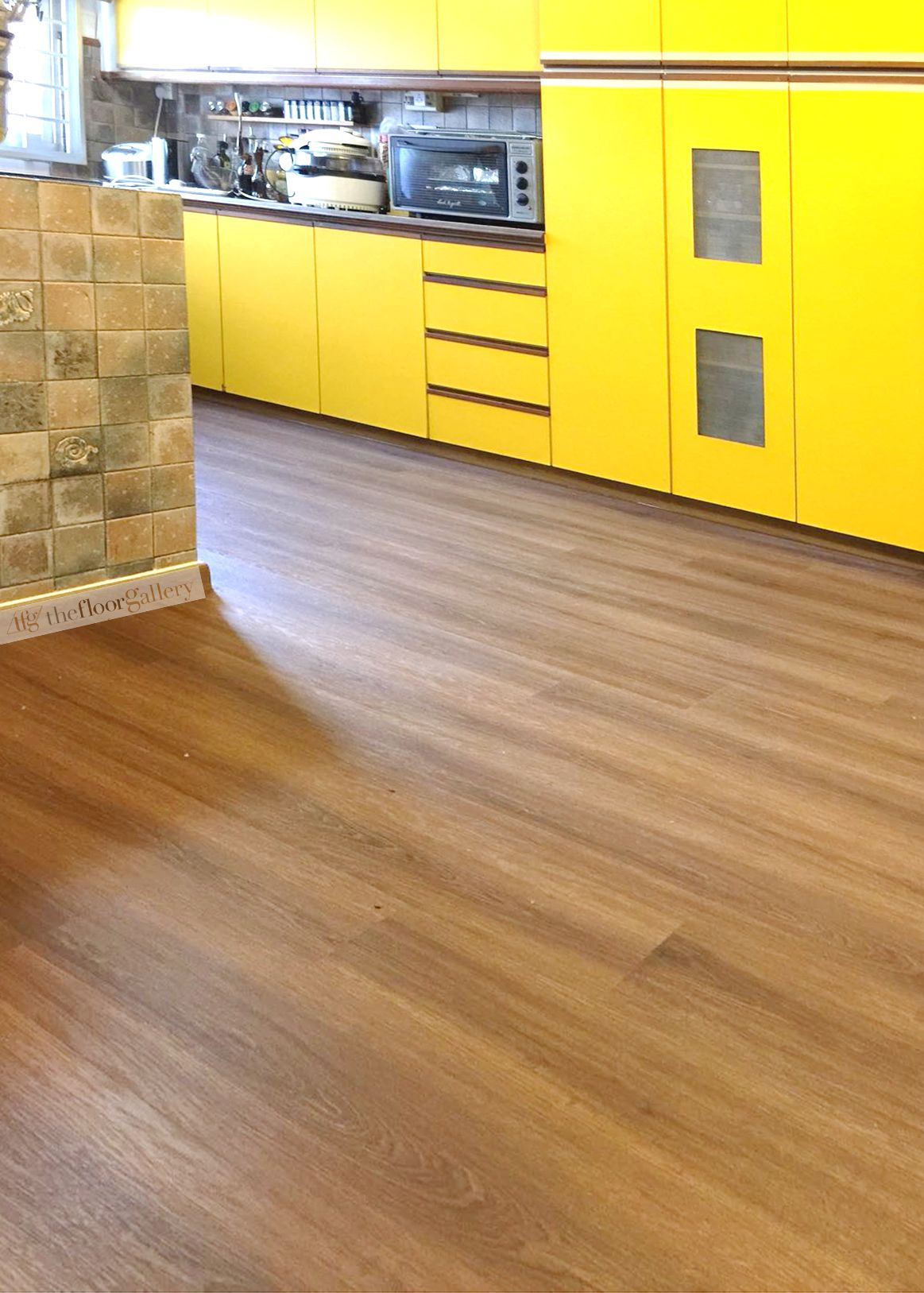 Pin by The Floor Gallery Pte Ltd on Hybrid Eco RigidTech