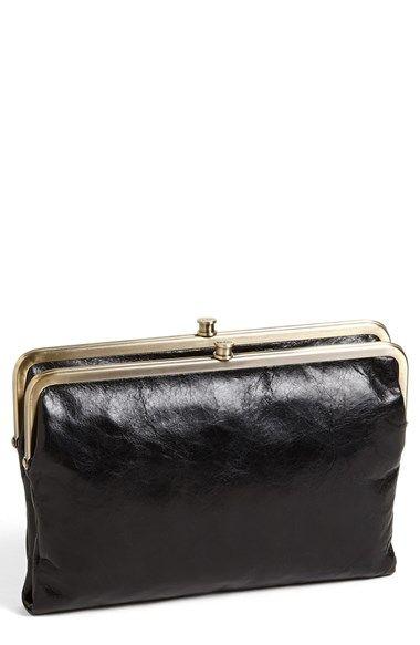 #Nordstrom Hobo 'Vintage Leanne' Leather Crossbody Bag $158.00