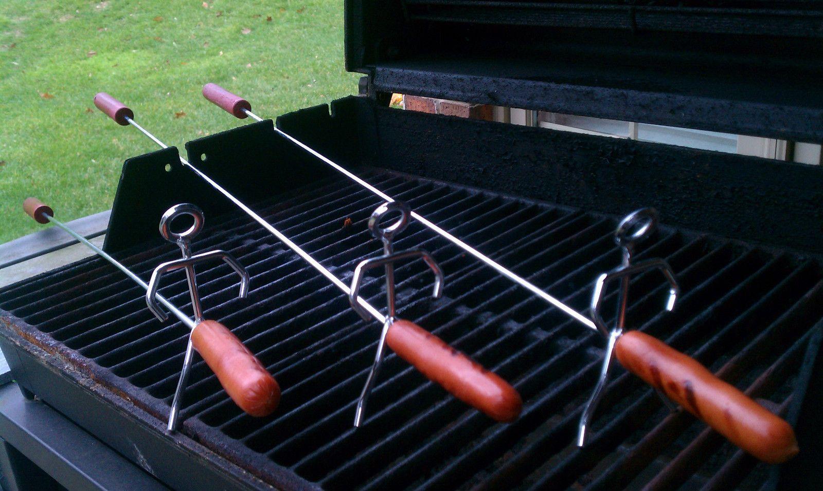 Mr Woody Weenie Holders! LMAO! (With images)   Scrap metal