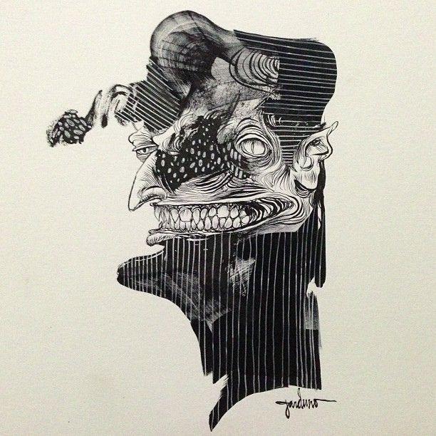 #sketchparty #kengarduno   Flickr - Photo Sharing!