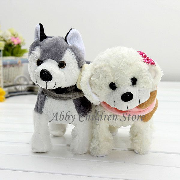Find More Electronic Pets Information About Electronic Dogs