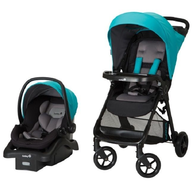 30++ Safety first stroller with car seat ideas in 2021