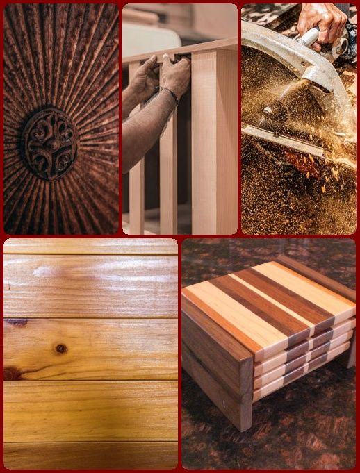Things To Build In Woodshop in 2020 | Easy woodworking ... on Cool Small Woodworking Projects  id=24416