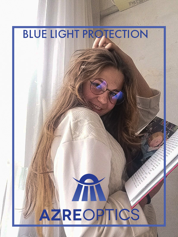 Pin on Blue Light Glasses