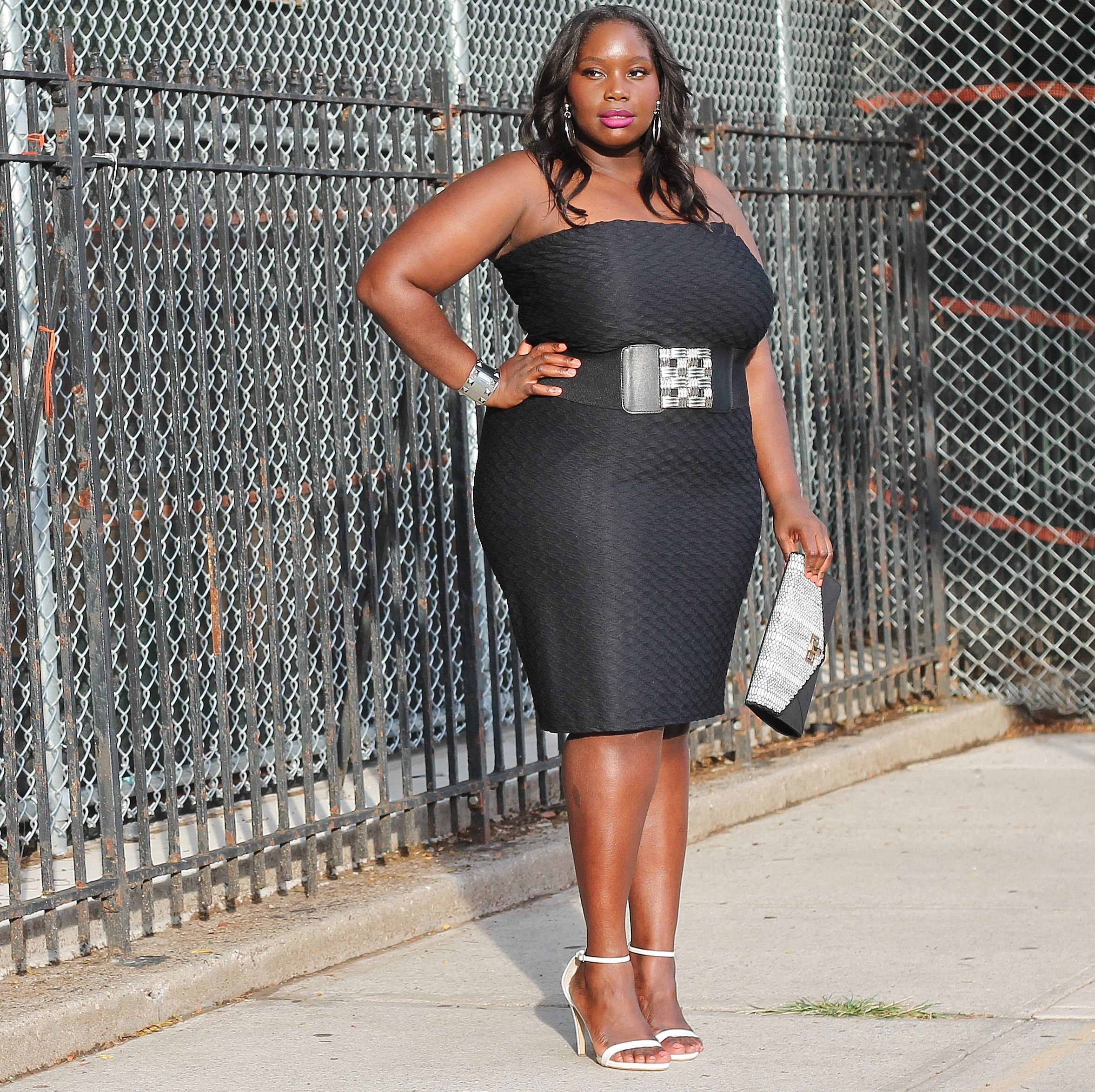 strapless bras for me   fashion for the big an beautiful woman