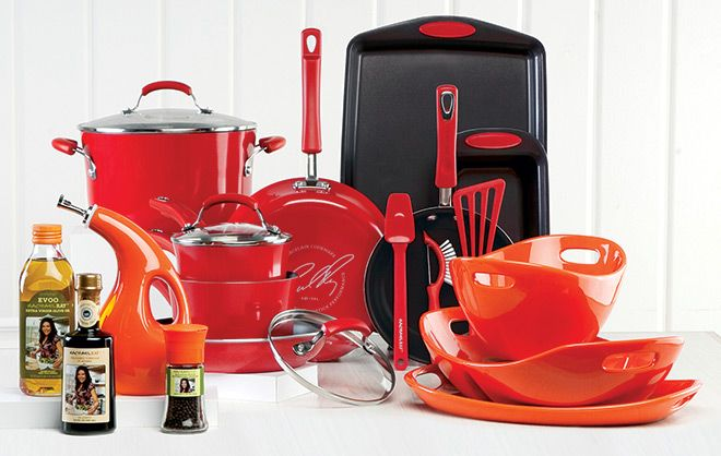 Rachael Ray Kitchenware At Gordmans Really Really Want This Cookware!!