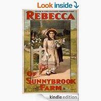 Rebecca Of Sunnybrook Farm By Kate Douglas Smith Wiggin Vertigo Comics Sandman Dark Horse Comics