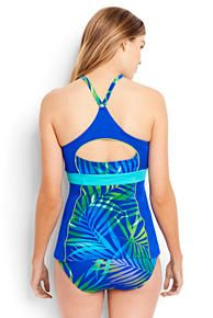 Tankini & Bikini Separates for Women | Lands' End