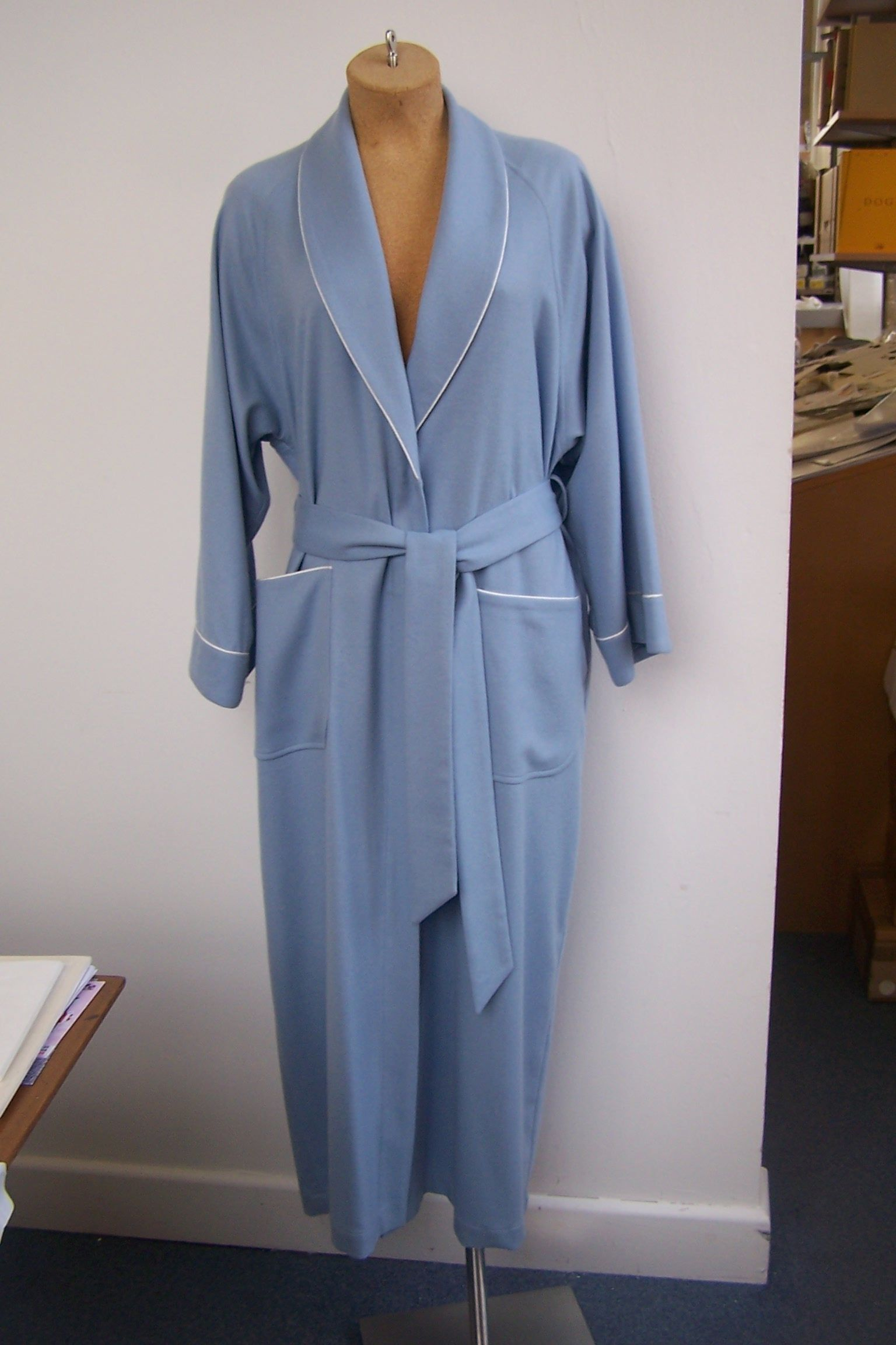 Woman\'s Robe   Daniel Hanson Dressing Gowns   Pinterest   Dandy and ...