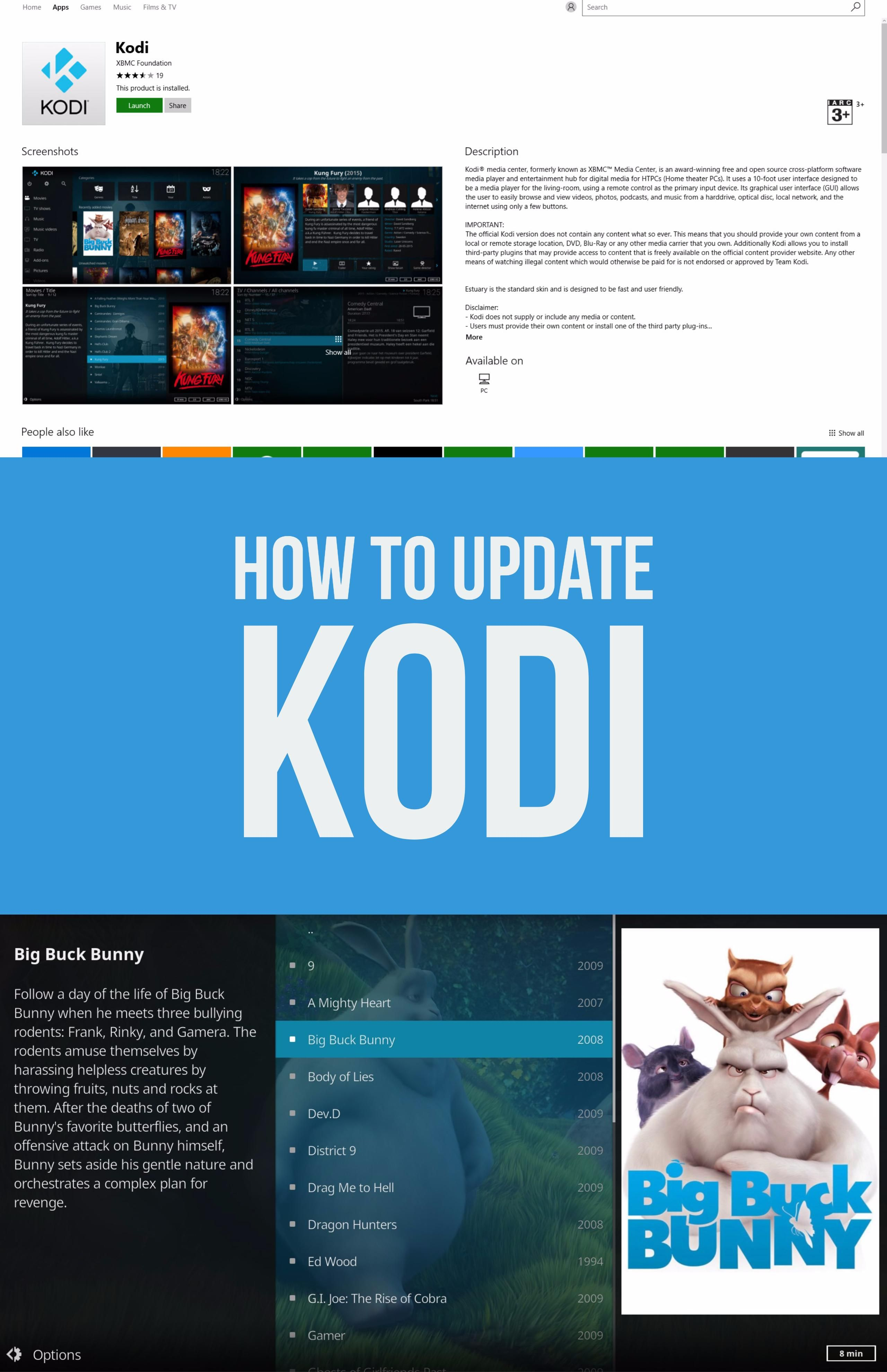 Pin On Kodi Info