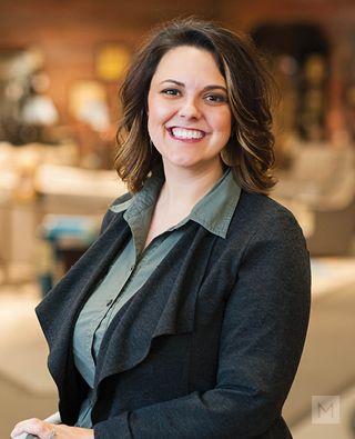 Jennica Pottebaum, Flooring Manager | Montgomeryu0027s: Furniture, Flooring,  And Window Fashions In