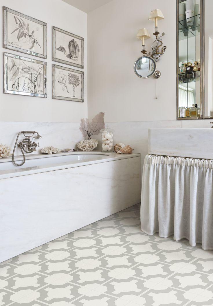 Neisha Crosland for Harvey Maria - Parquet - Stone | Bathroom ...