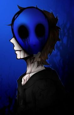 Im Blind without you (Eyeless Jack x reader - yandere ) | Cool Board