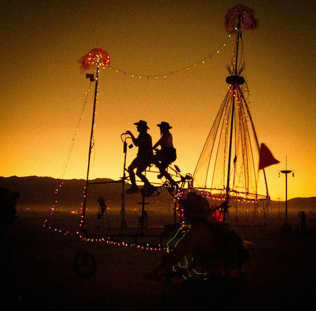 22-Burning Man 2014