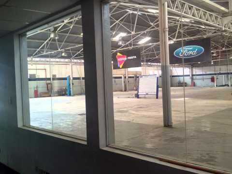 Galpón ubicado en Zona Industrial del Este. Guarenas - YouTube