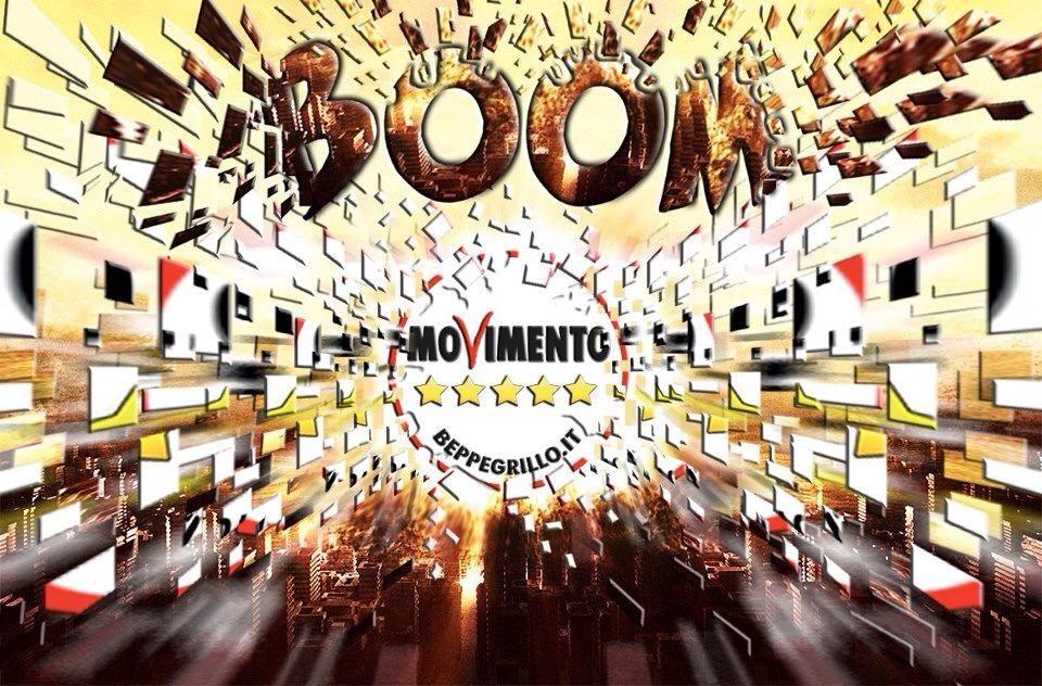 Informazione Contro!: L'autocritica pentastellata non piace a Grillo e s...