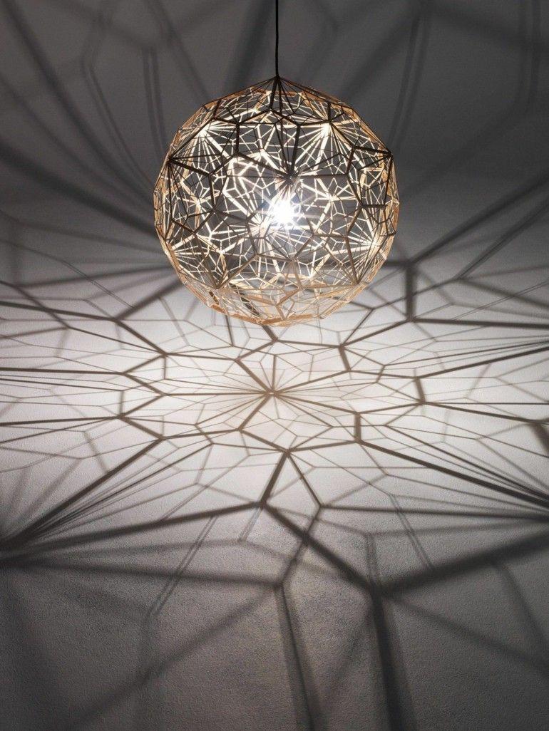 Schlafzimmerlampen  Ideen und originelle Designs  Innenbeleuchtung  Dekorative leuchten