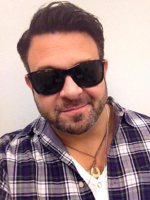 man vs food s adam richman he could be like a baby brother