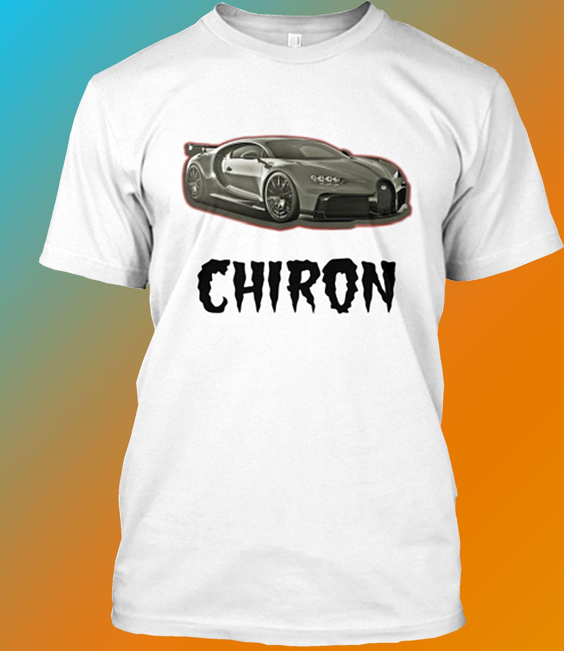 Bugatti Chiron T-Shirt