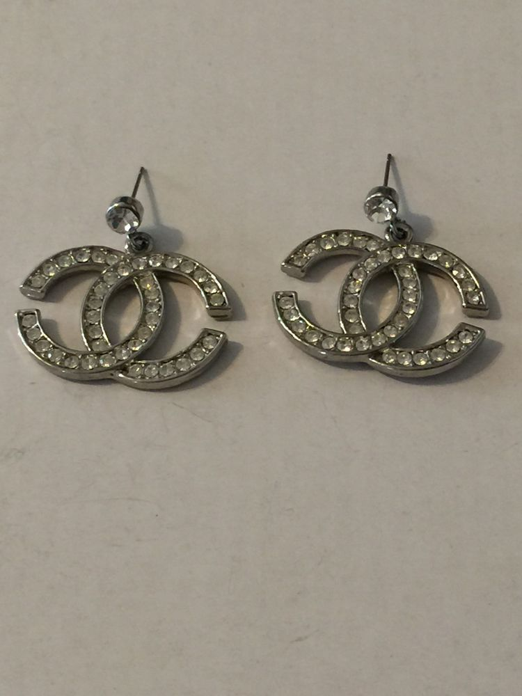 Baby Has Backing and Class Out The Paranormal Earrings | eBay