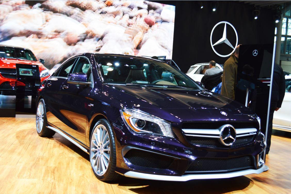 Mercedes Dealer North San Diego in 2020 Used mercedes