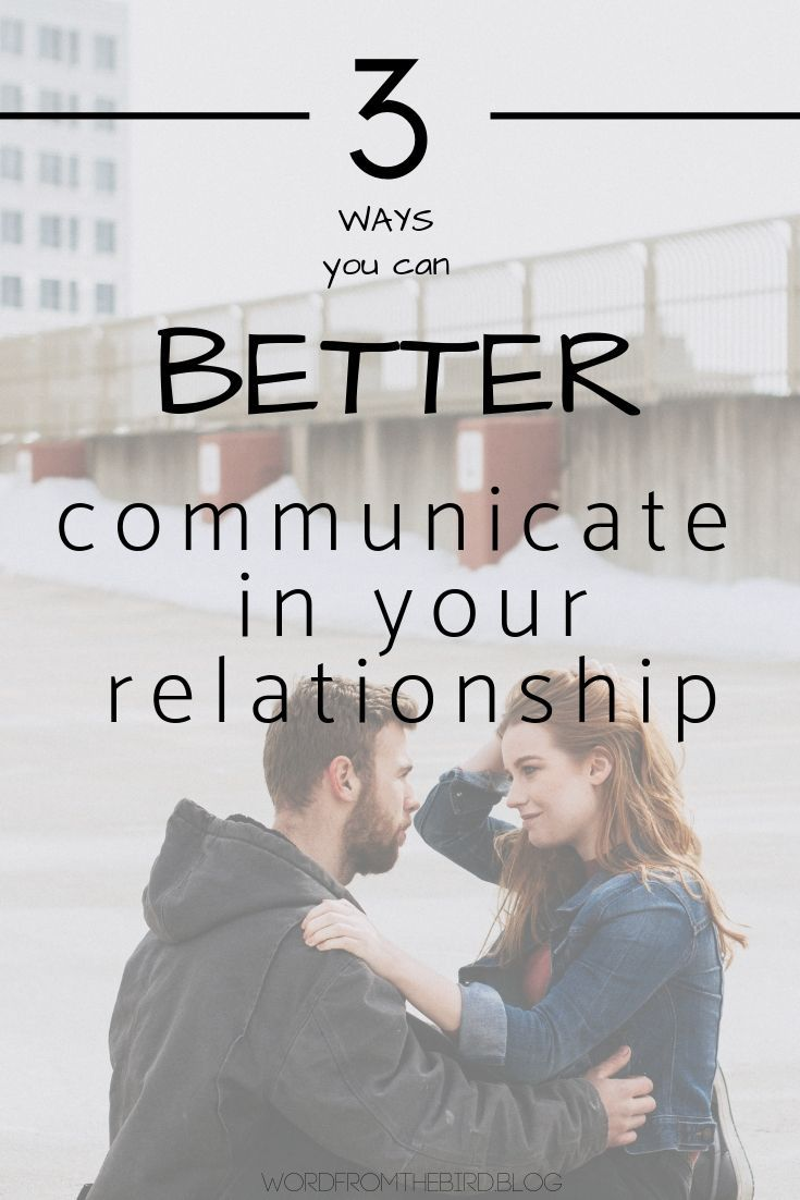 how to communicate with spouse