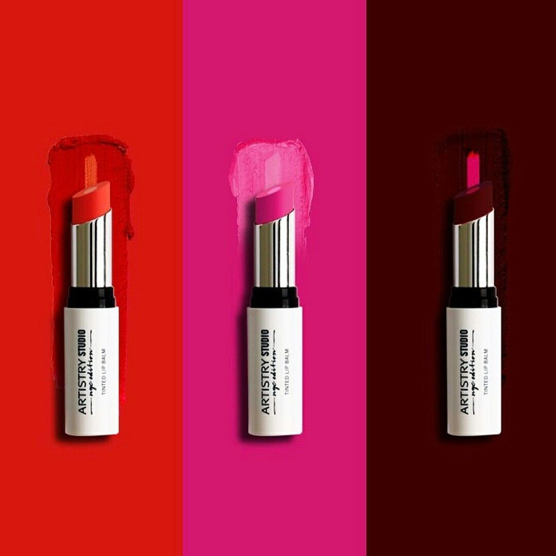 Pin By Mlm Gallery On Amway Tinted Lip Balm Lip Tint Artistry