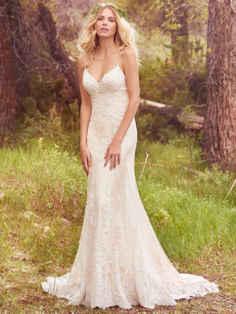 Ten best accessories for your boho wedding dress maggie sottero
