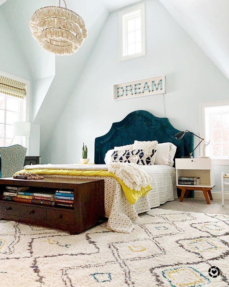 Scandinavian Modernbedroom Furniture: 17 Nice Bedroom Paint Colors For Prepare New Year In 2019