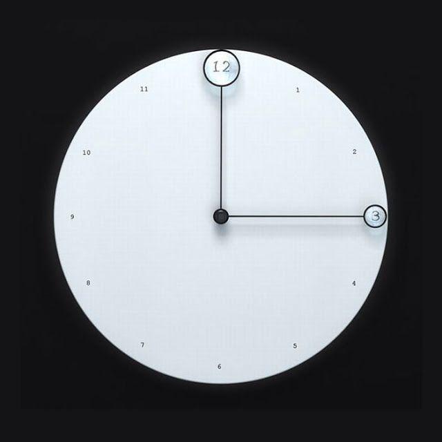Funnilogy Unusual Clocks Wall Clock