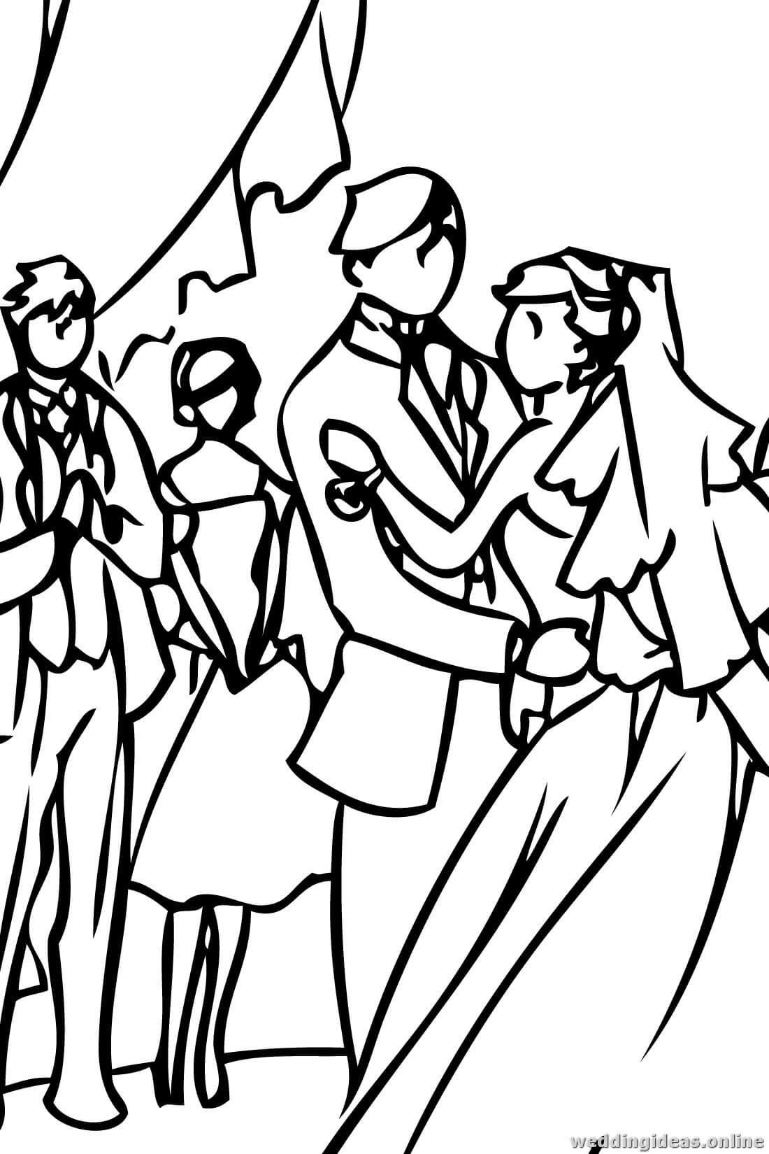 Die 25 Besten Hochzeit Cliparts Bilder Grafiken Grafiken Illustration Bilder