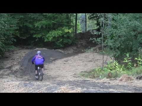 Vermont Mountain Bike Trails