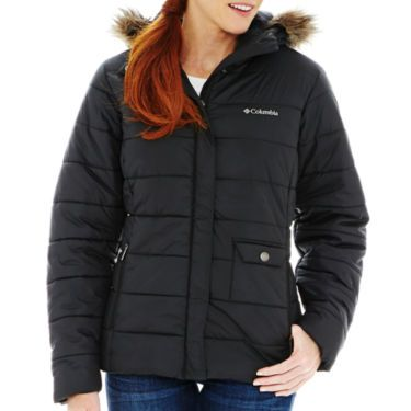 Columbia 174 3 Graces Jacket Jcpenney Teen Girl Clothes