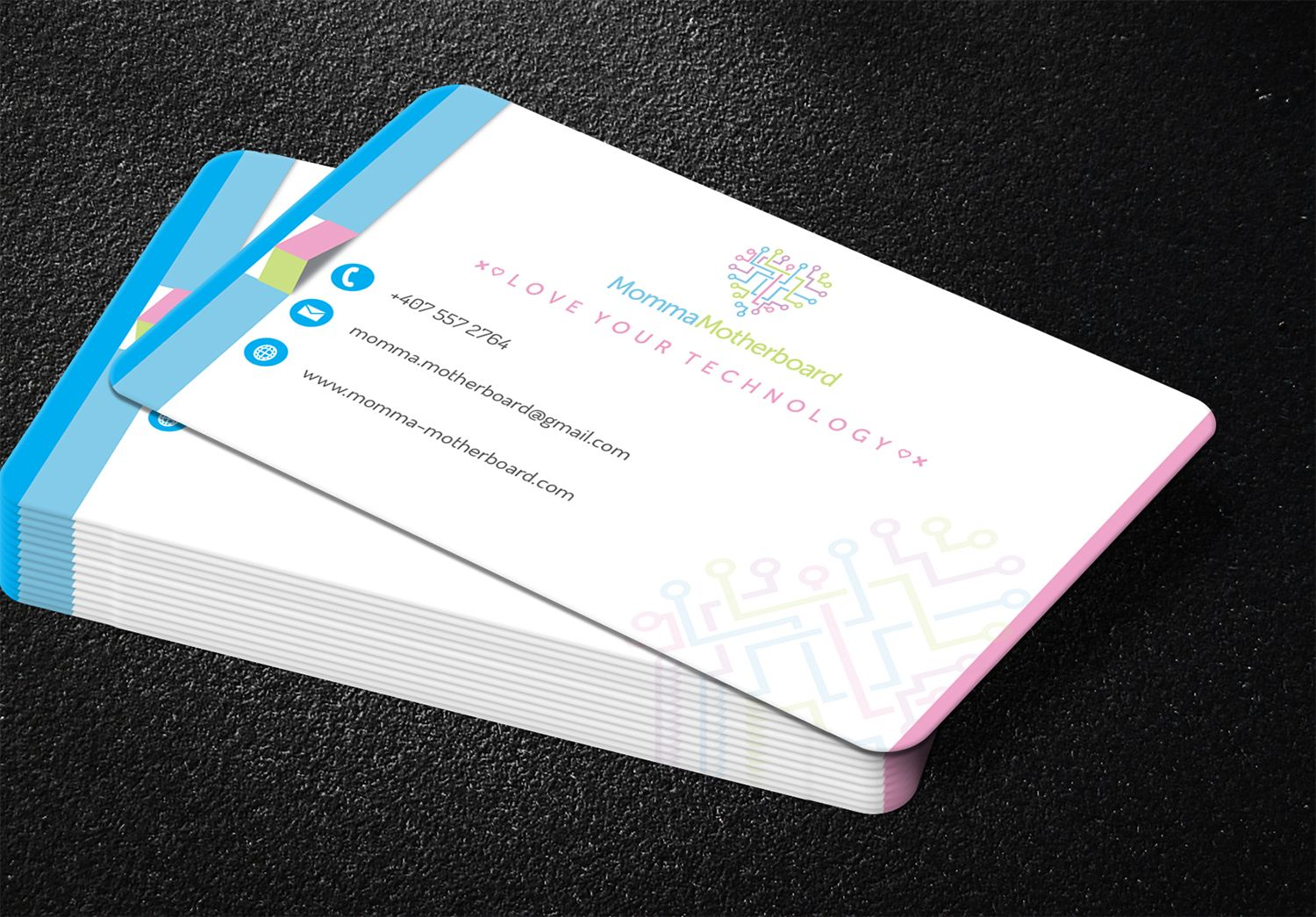 Design business card with 3 concept business cards and business khanlp i will design business card with 3 concept for 5 on fiverr colourmoves Choice Image