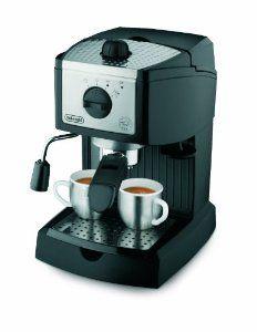 """De'Longhi EC155 15 BAR Pump Espresso and Cappuccino Maker .. """"   Read Detail Click Here => www.amazon.com/dp/B000F49XXG/?tag=nanza-20"""