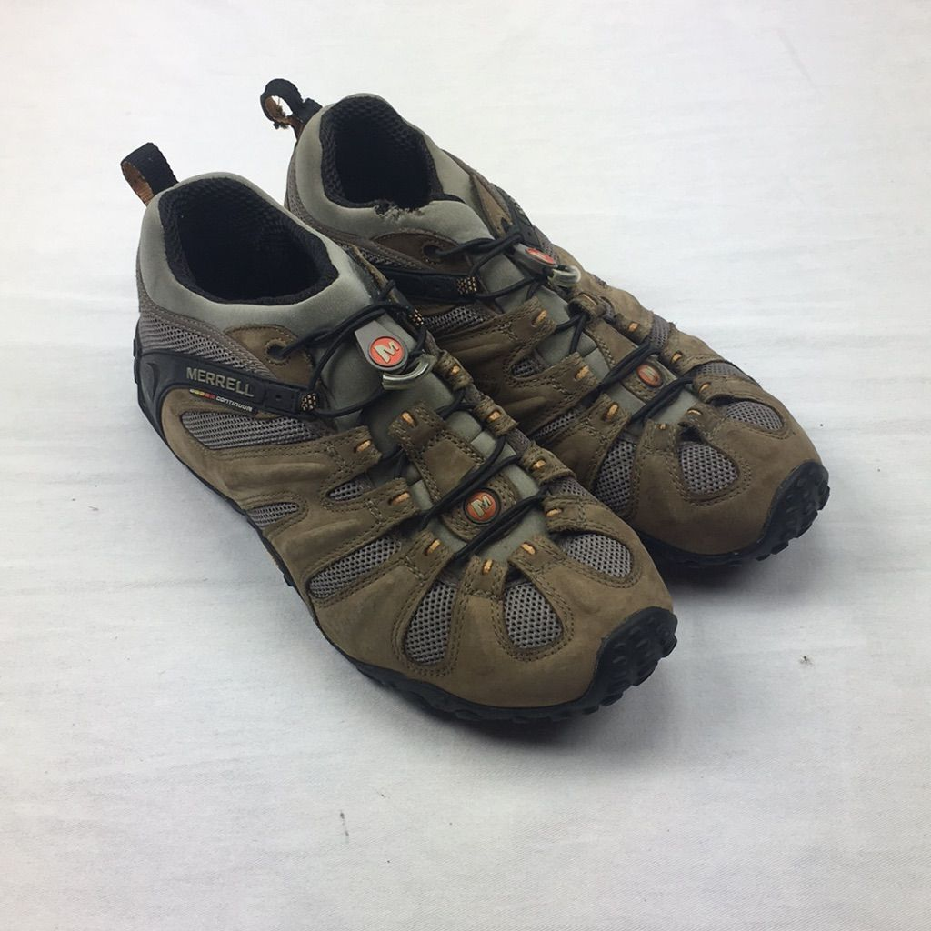 merrell trainers size 13