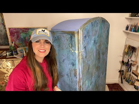 #PAINTTALK My Favorite How To Paint Show - YouTube #painting #theturquoiseiris