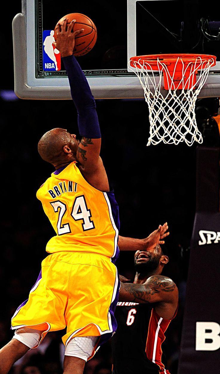 Mamba Completely Destroyed Some Fan Named Lebum Kobe Bryant Dunk Kobe Bryant Pictures Kobe Bryant Nba
