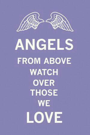 My Angles...