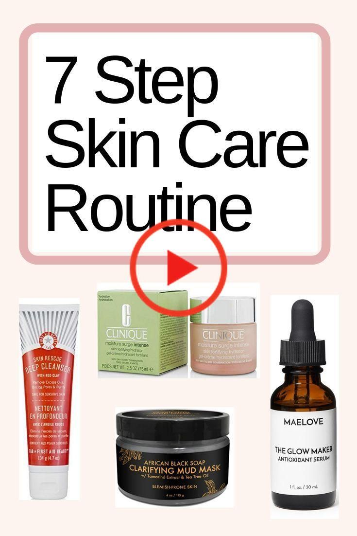 Skin Care Routine For Glowing Skin Never Too Early To Start The Best Skin Care Oily Skin In 2020 Skin Care Routine Steps Oily Skin Care Routine Skin Care Routine 30s