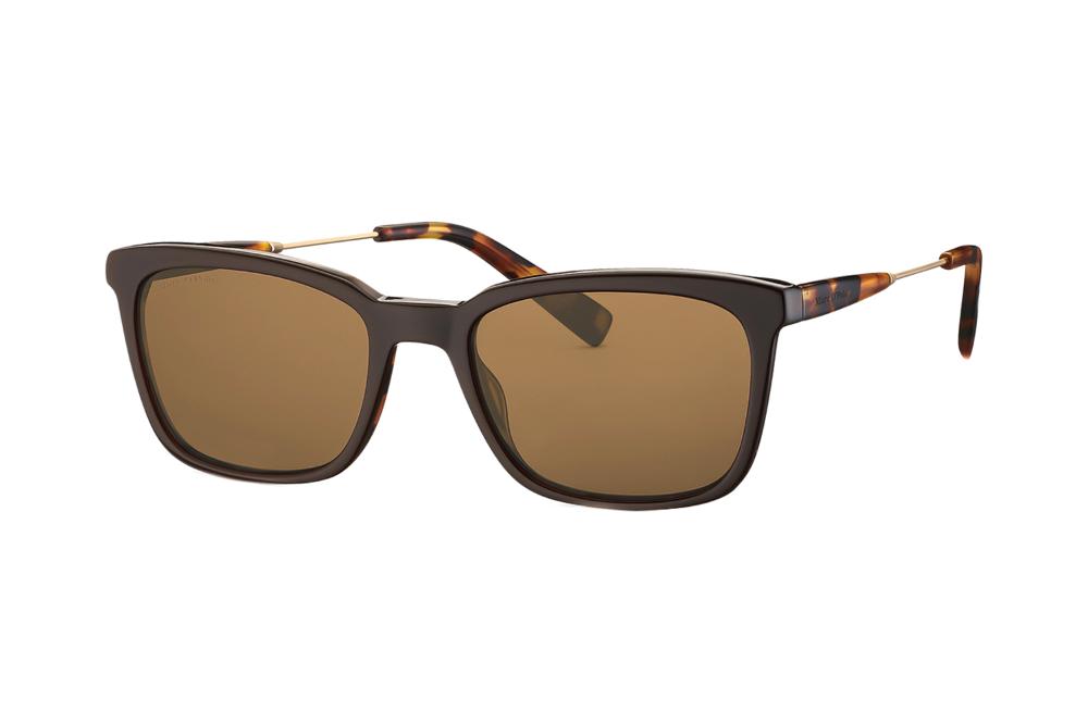 Marc O Polo 506173 60 Sonnenbrille In Braun In 2020 Sonnenbrille Brille Brille Putzen