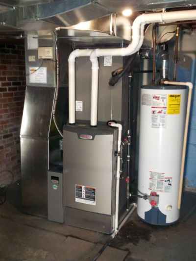 Residential Replacement Scott Lee Heating Company Heating