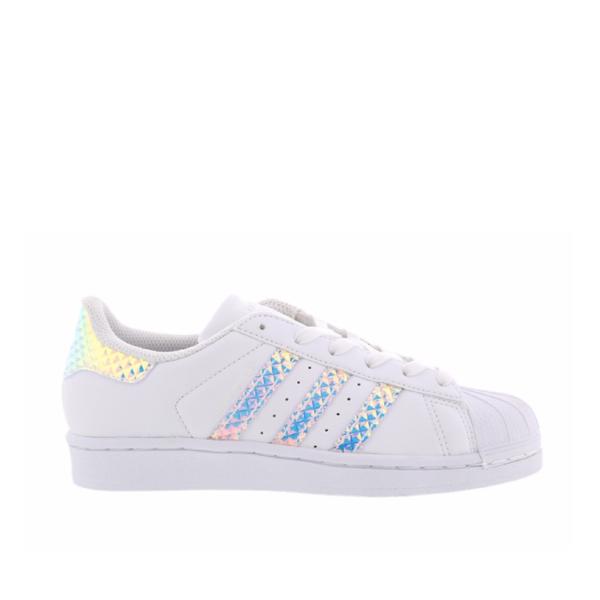 adidas superstar iridescent 3d