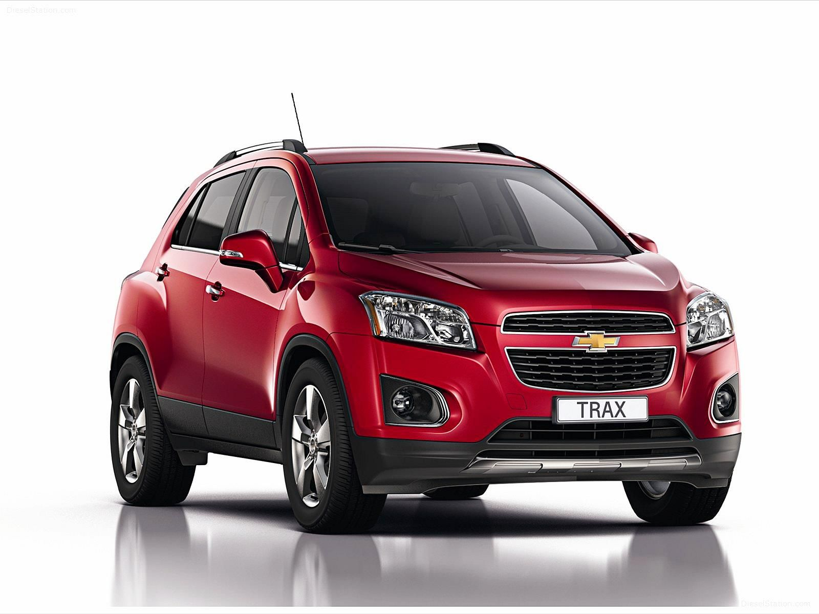 Chevrolet Plans To Launch The Compact Suv Trax In India By 2014