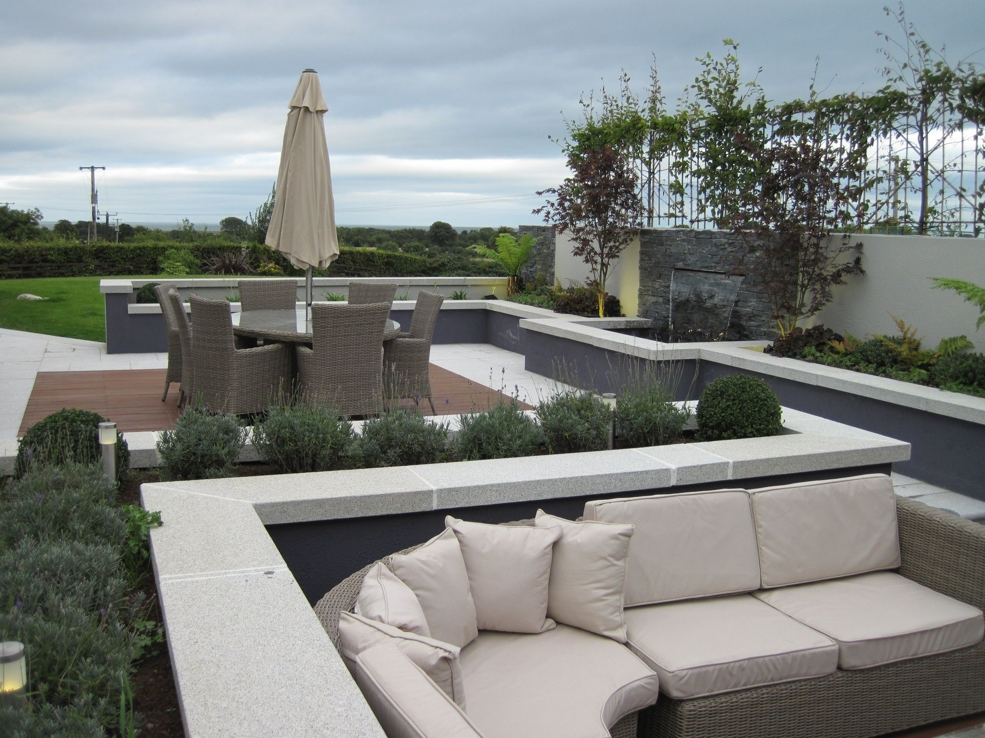 12 Insanely Beautiful Garden Patio Ideas Ireland Bw04a4 With