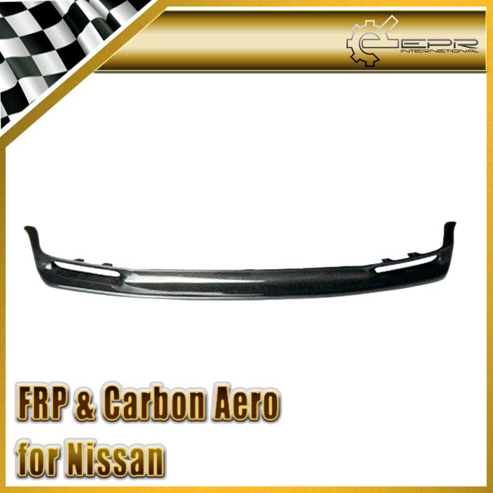 Car-styling For Nissan Skyline R32 GTR JUN Carbon Fiber