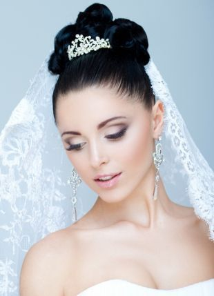 Wedding Makeup For Green Eyes And Black Hair Wedding Makeup For
