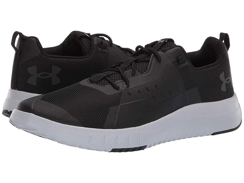 Under Armour UA TR96 Men's Shoes Black
