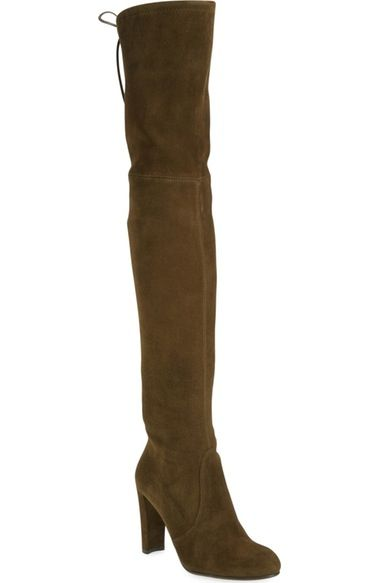 bf200e73d13 STUART WEITZMAN  Highland  Over the Knee Boot (Women).  stuartweitzman   shoes  boots